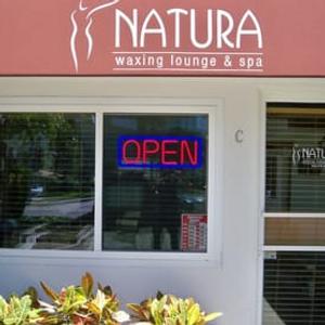 Image 5 | Natura Sugaring Melt & Wax Spa