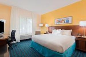Image 9 | Fairfield Inn & Suites by Marriott Tampa Brandon