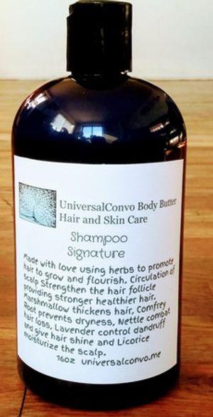 Image 4 | UniversalConvo Body Butter Skin Care