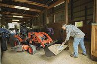 Tractor Dealer Greenville South Carolina