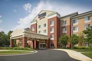 Image 2 | Fairfield Inn & Suites by Marriott White Marsh