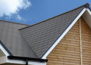 We do roof repairs and roof replacements to make sure the roof above you is saving you money on heating and cooling costs.