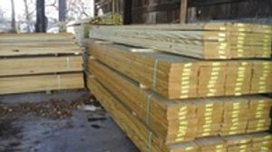 We are a full service lumber yard offering products not found in most other lumber supply stores.
