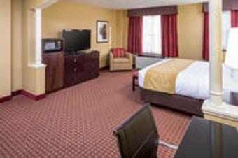 Image 12 | Comfort Inn & Suites Near Burke Mountain