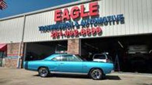 Image 5 | Eagle Transmission & Automotive