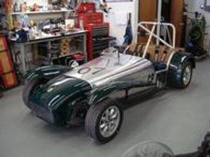 Image 2   Thomas Vintage Motors