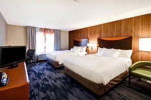 Image 6 | Fairfield Inn & Suites by Marriott North Platte