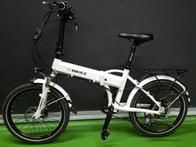 We have electric vehicles of the best quality!