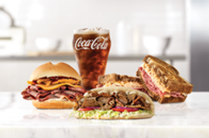 Arby's Signature Sandwiches