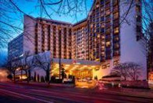 Image 4 | Portland Marriott Downtown Waterfront