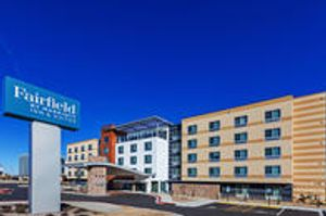 Image 2 | Fairfield Inn & Suites by Marriott Tulsa Catoosa