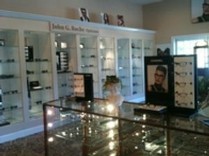 John G. Roche Opticians 710 E Main St 120 Lexington, KY 40502 (859) 523-5070