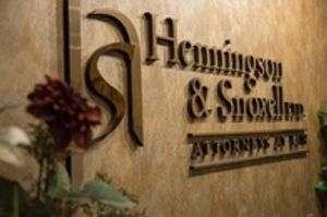 From family-owned startups to publicly-held corporations, Henningson & Snoxell construction law attorneys represent a broad range of commercial and business clients. We provide a variety of services, including title examination, Mechanic's Lien foreclosure law services, property acquisitions services, and much more.