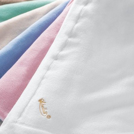 Sobellux Fleece Blanket