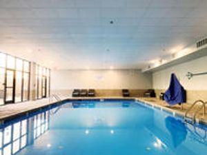 Image 7 | Holiday Inn Charlottesville-Univ Area