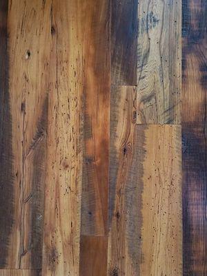Image 5 | QuarterSawn Reclaimed Wood