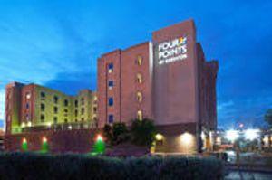 Image 2 | Four Points by Sheraton Las Vegas East Flamingo