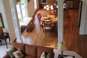 Image 2 | All About Hardwood Floor Company