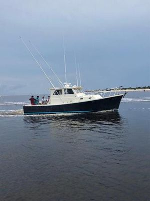 Image 2 | Tail Chaser Charter Fishing