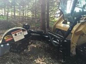 Stump Grinding and Stump Removal: We have 2 different size stump grinders available for any size stump in any location.
