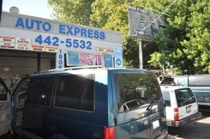 Come here for discount oil changes Sacramento, CA!
