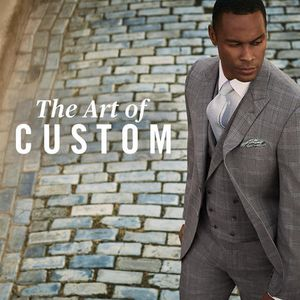Image 2 | Men's Wearhouse and Tux