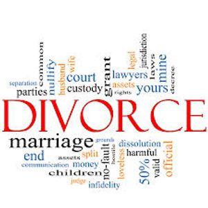 Divorce matrix