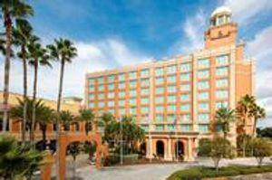 Image 3   Renaissance Tampa International Plaza Hotel