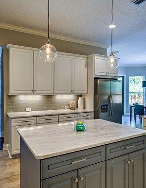Make your kitchen sparkle again!