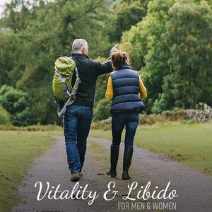 Vitality and libido