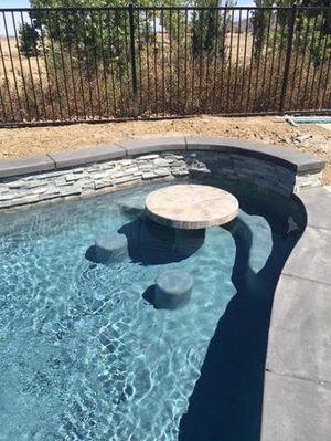 Image 6   Majestic Pool Construction