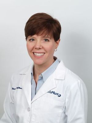 Therese Alban, M.D.