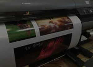 It doesn't matter if you're a professional or aspiring artist, a photographer, a business owner, or an individual, we deliver top quality, long-lasting prints, posters, displays, and more for our clients.