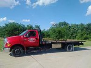 Image 10 | Taylor Truck & Auto Repair & Towing