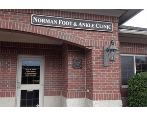 Edmond Norman Foot and Ankle is a Podiatry serving Oklahoma City, OK