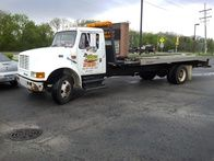 24 hour towing, Hampshire, IL 60140