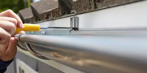 Why Does Your Home Need Gutters?