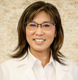 Dr. Iris Matsukado