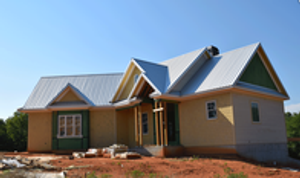 Green Tree Metals is your premier metal roofing supply store in Georgia.