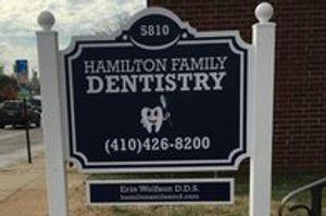 Image 2 | Hamilton Family Dentistry