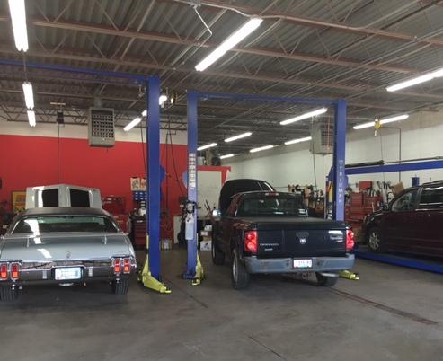 Car Repair, Mentor, OH 44060