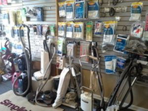 Browse our selection of new and used vacuums for sale.