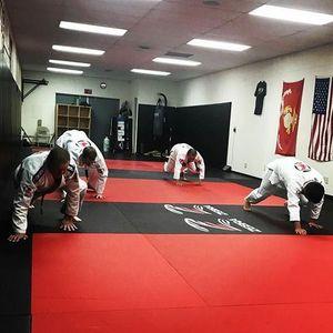 Jiu- Jitsu