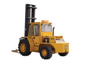 Get Comprehensive Forklift Services for Your Business at Manny's Forklifts, Inc.