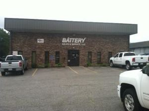 Memphis Battery Store - Batteries in Stock, Wholesale to public