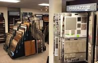 Check out our selection of new flooring today