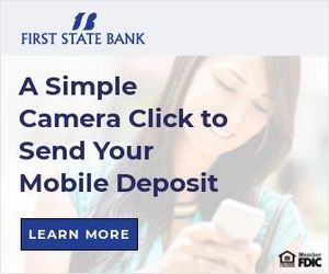 Mobile Deposits Anytime, Anywhere. Download Our Mobile App Today!
