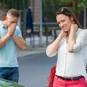 At Georgia Gwinnett Chiropractic, we can help you if you've been in an auto accident.