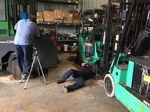 Image 8 | Alamo City Lifts, Forklifts, Service, & Parts