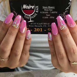 Image 3 | Noire The Nail Bar